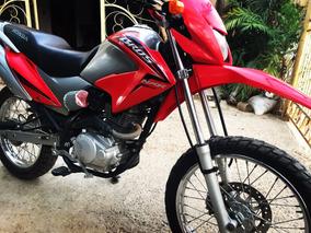 Bross Nxr 150 Fuel Injection Es Brasileña