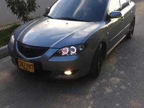 Mazda 3 Speed Sedan