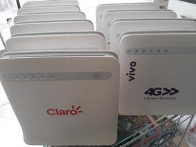 Roteador Zte Mf253l 4g Antena Externa 32 Usuarios