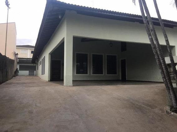 Casa Em Cidade Universitária, Campinas/sp De 430m² 8 Quartos Para Locação R$ 8.500,00/mes - Ca400895