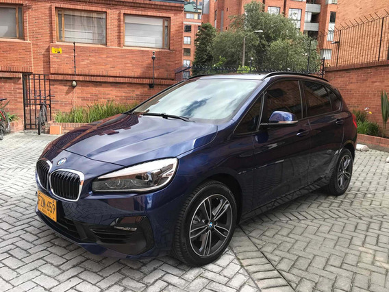 Bmw Serie 2 218i Active Tourer