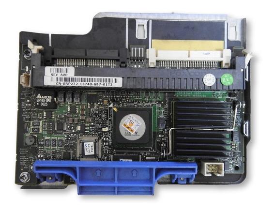 Controladora Perc 5i Dell Sas 256mb S/ Bateria Pn 0rp272