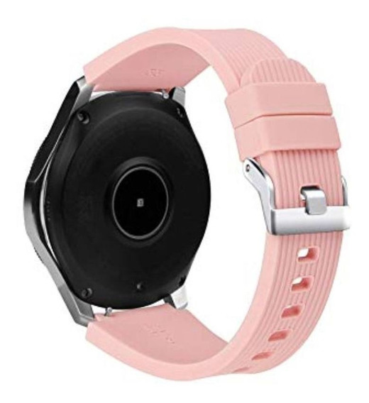 Pulseira Silicone Relógio Amazfit Stratos 2 2s 3 Pace