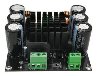 Tda8954th Amplificador De Audio 420w Mono Xh-m253