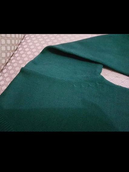 Sweater Escolar Niños/as Talle 6 Al 16 Volvemos A Clases!