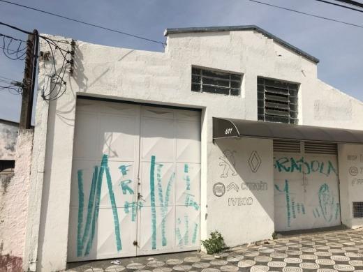 Aluguel Barracão Sorocaba Brasil - 298lc-a