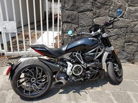 Ducati Xdiavel S Diavel Xdiavels X Diavel S