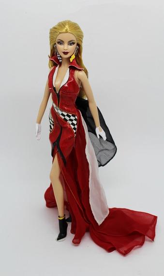 Barbie Collector Corvette Doll Boneca
