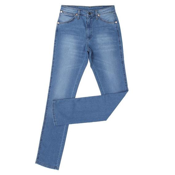 Kit C/2 Calças Jeans Infantil Feminina Do 2 A16 Anos Lindas