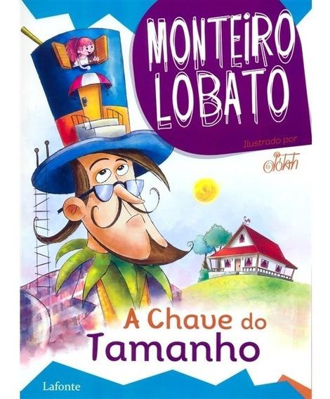 Coleção Monteiro Lobato - Oportunidade Única
