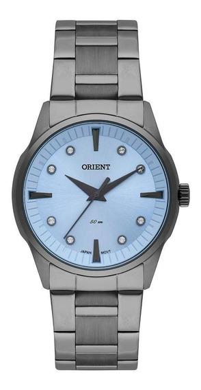 Relógio Feminino Orient Casual Fyss0001 A1gx Preto