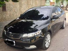 Kia Cerato 1.6 Sx3 Aut.
