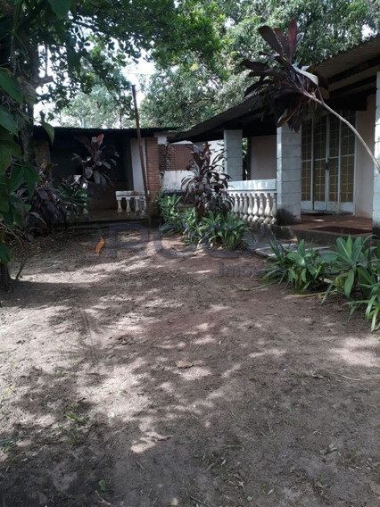 Casa - 2 Quartos - Broa - 20959