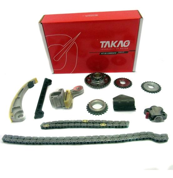 Kit Corrente Para Suzuki Grand Vitara 2.0 16v