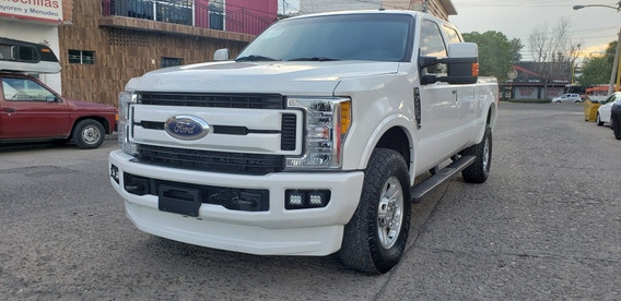 Ford F-250 Super Duty 2009
