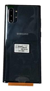Galaxy Note 10 Plus 512 Gb Snapdragon 855 12gb Dual Sim