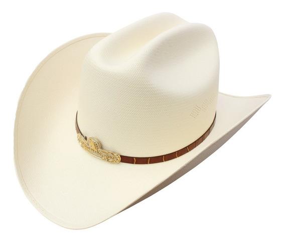 Sombrero Vaquero Goldstone Sonora 500x 100% Shantung Fino