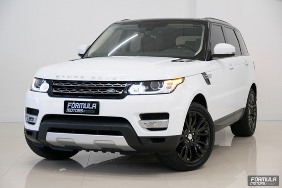 Land Rover Range Rover Sport 3.0 Td Hse