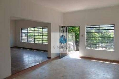Imagem 1 de 18 de Casa Jardim Proença, Campinas. - Ca0468