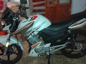 Yamaha Ybzr 125