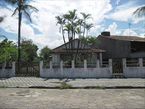 Terreno À Venda, 660 M² Por R$ 495.000,00 - Jussara - Mongaguá/sp - Te0126