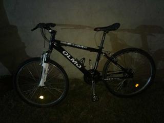 Bicicleta Olmo Safari Rod 26, En Muy Buen Estado