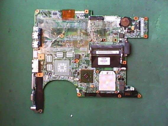 Placa Mãe Notebook Compaq Presario F700 Defeito (pmn-290)