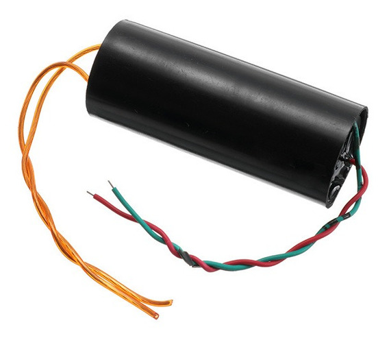 Dc 3-6v 800kv Pacote De Pulso De Alta Tensão Transformador D