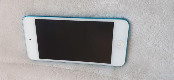 iPod 5 Apple Geração 32 Gb Blue