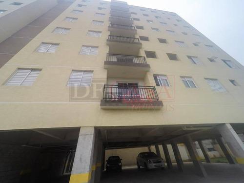 Imagem 1 de 16 de Apartamento Com 2 Dormitórios À Venda, 49 M² Por R$ 195.000,00 - Guaianazes - São Paulo/sp - Ap5679