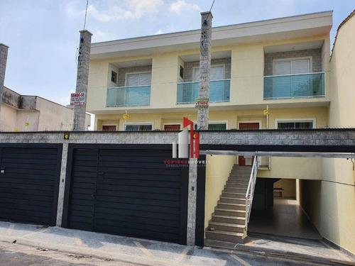 Sobrado Com 3 Dormitórios À Venda, 180 M² Por R$ 750.000,20 - Pirituba - São Paulo/sp - So0172