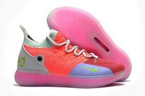 Tenis Nike Kd11 Eybl Original Leia O Anúncio