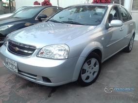Chevrolet, Optra, 2009