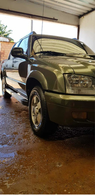 Chevrolet S-10 Executive 4x4