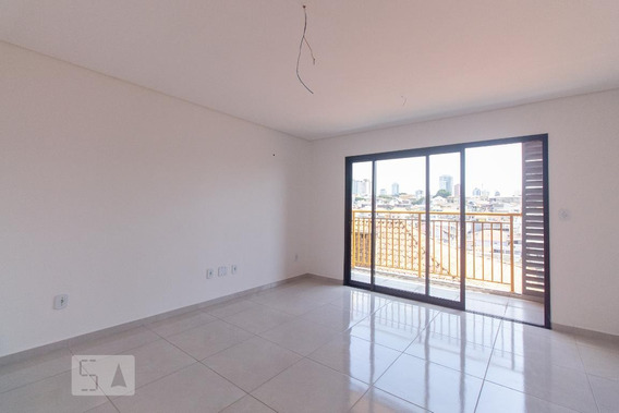 Apartamento Para Aluguel - Vila Carrão, 1 Quarto, 28 - 893049441