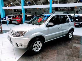 Ford Ecosport Xlt 2.0 Aut 2012