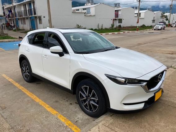 Mazda Cx5 Grand Touring 2019 4x2 2.5 17500 Km Unico Dueño