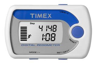 Timex Slim Pocket Pedometer