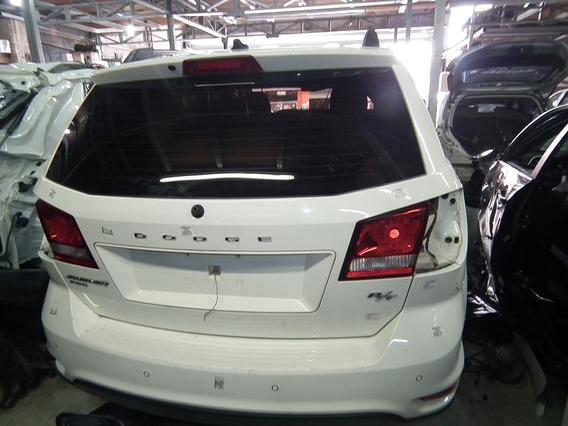 Sucata Dodge Journey 3.6 2015 Motor Câmbio Peças