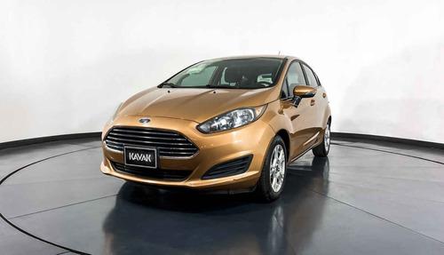 Imagen 1 de 15 de 40071 - Ford Fiesta 2015 Con Garantía