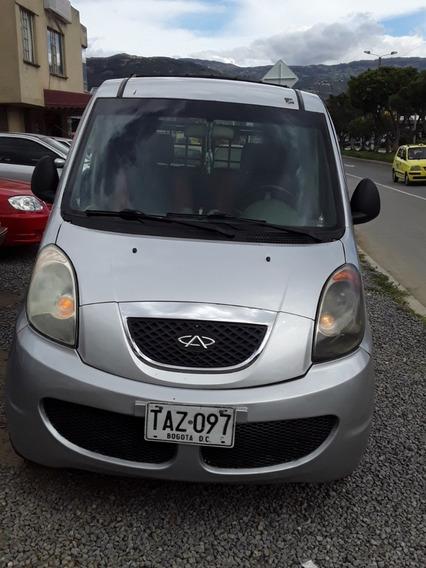 Camioneta Van 1300
