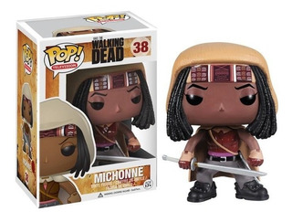 Funko Pop - The Walking Dead - Michonne #38 Original