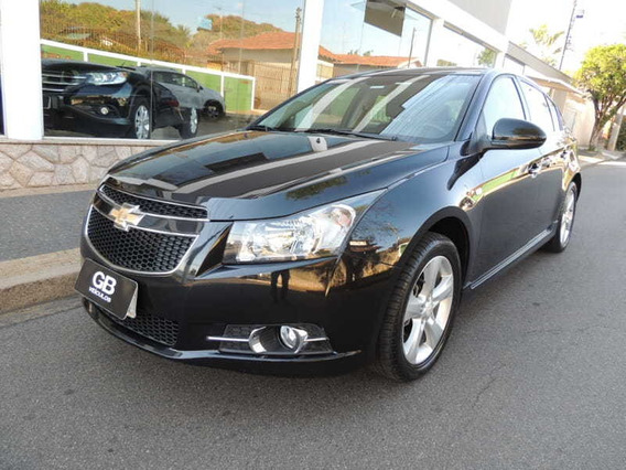 Chevrolet Cruze 1.8 Ltz Sport6 16v Flex 4p Aut 2013