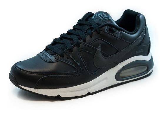 Tênis Nike Air Max Command Preto