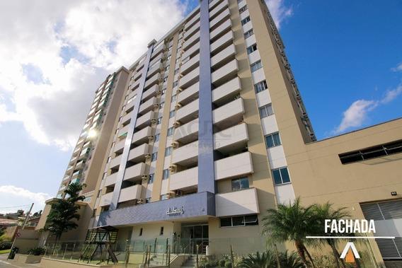 Apartamento Com 01 Quarto No Bairro Vila Nova, Blumenau. - Ap02656 - 34144265