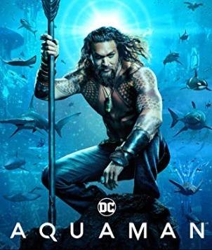 Aquaman Dublado Online Hd Envio Na Hora Via Email