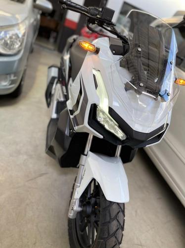 Honda Adv 150 Zero Km