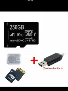 Micro Sd 256g