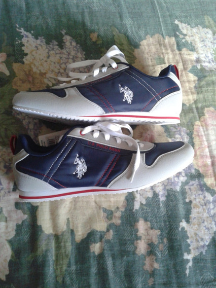 Zapatos Polo Originales
