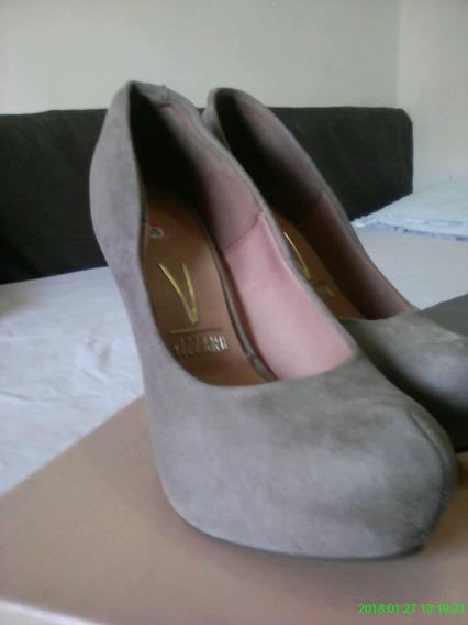 Lote De Sapatos - Scarpins